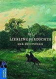 img - for Die Lieblingsgedichte der Deutschen. book / textbook / text book