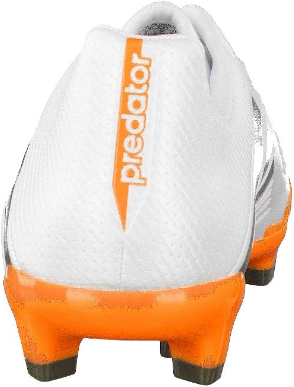 adidas Bota Predator Absolion LZ TRX FG Running white-Earth ...