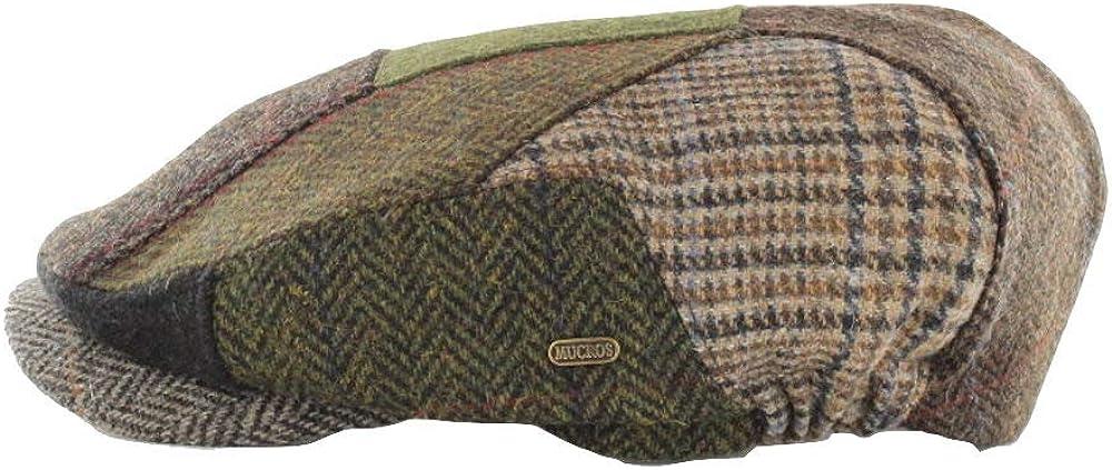 Mucros Weavers Kerry Cap