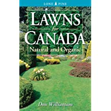 Lawns for Canada: Natural and Organic