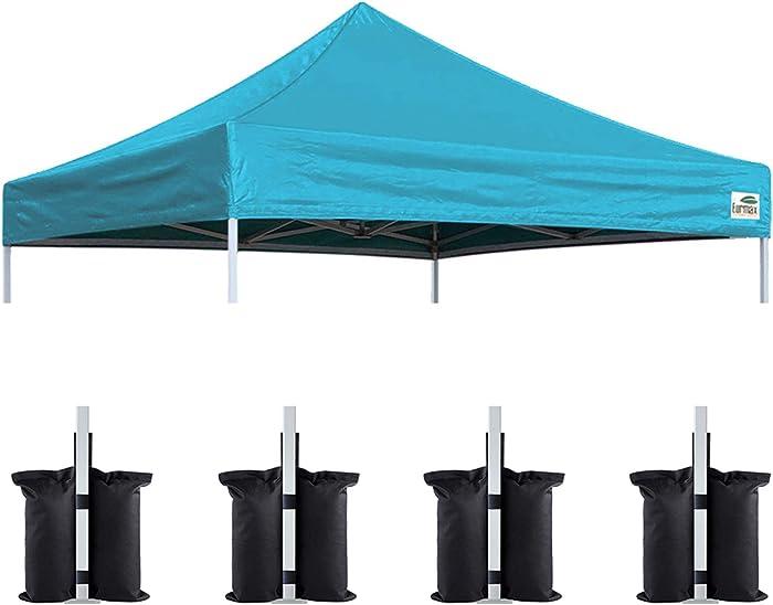 Top 10 13 X13 Garden Party Tent Coverking Canopy