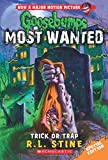Trick or Trap (Goosebumps Most Wanted)