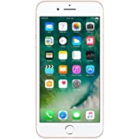 Apple iPhone 7 Plus with FaceTime - 256GB, 4G LTE, Rose Gold