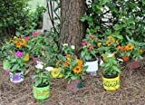 Spiker Plant-n-Spike for the Garden – 12-pack