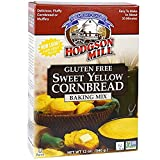 Hodgson Mill Mix Sweet Yellow Cornbread Gf