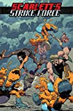 img - for Scarlett's Strike Force (G.I. Joe) book / textbook / text book