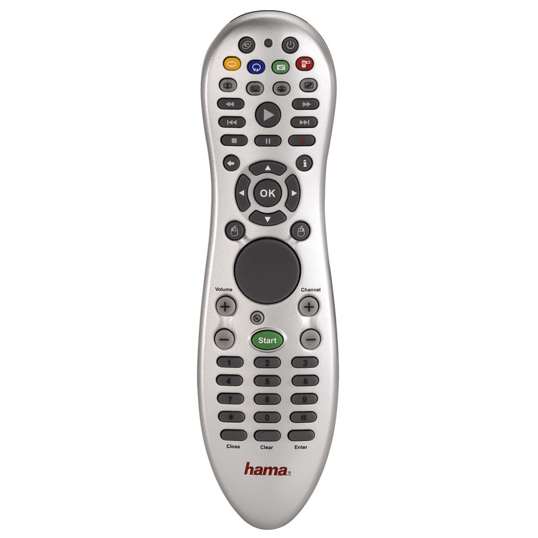 HAMA Multimedia Remote Controller Treiber Windows 10