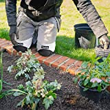 KneeMate Knee Pads for Garden, Suitable for