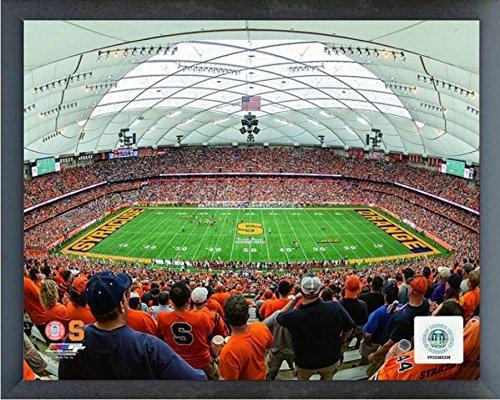 NCAA Carrier Dome Syracuse Orangemen Photo (Size: 17
