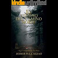 El Asesino del Camino Norte: Saga El Guardián de las Flores Vol III