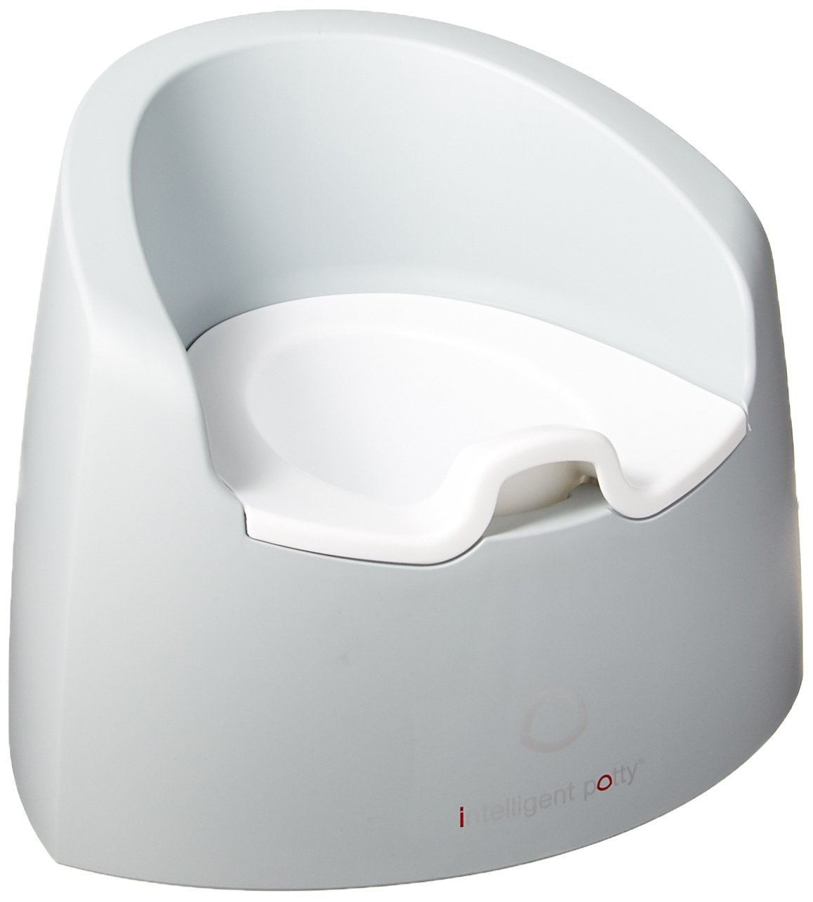 Intelligent Potty with Voice Recording for Potty Training Babies, Grey 198003