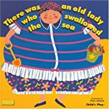 There Was an Old Lady Who Swallowed the Sea, , 1846430348
