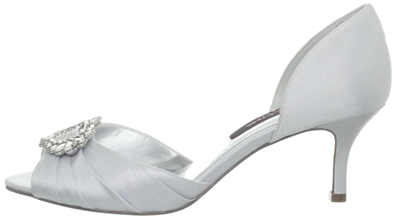 Amazon.com | Nina Women\'s Crystah Dress Pump | Shoes
