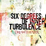 Six Degrees Of Inner Turbulence by Dream Theater (2002-01-28)