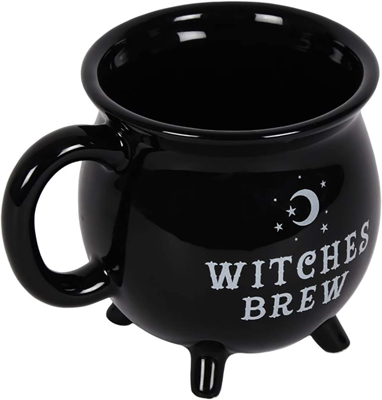 Witches Brew - Taza, diseño de caldero