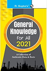 General Knowledge for All - 2021 Kindle Edition