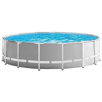 Sehr Intex Frame – Pool zum Aufstellen: Amazon.de: Garten IR87