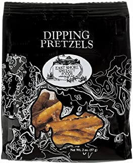 product image for East Shore Dipping Pretzels, 2-Ounce Bags (Pack of 36)