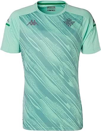 Kappa Aboupres Pro 4 Betis Camiseta Hombre