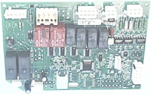 Whirlpool W10235414 Refrigerator Electronic Control Board Genuine Original Equipment Manufacturer (OEM) Part