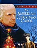 img - for An American Christmas Carol, actor Henry Winkler[Blu-ray] book / textbook / text book