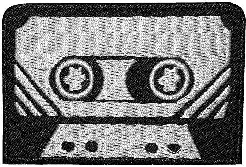 Cassette tape retro seventies eighties music Size 2