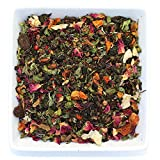 Tealyra - Berry Rose Slenderize - Pu Erh 5 Year Aged with Green