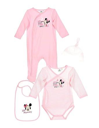 Minnie Coffret Pyjama a6d0ae6e914