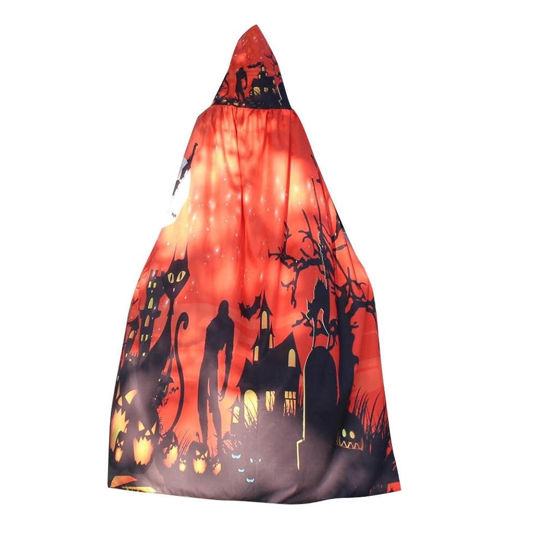 1e89af903799e Women Novelty Pumpkin Print Cape Scarf Lady Halloween Poncho Shawl Wrap  Costume