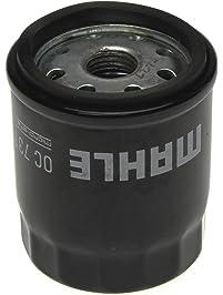 MAHLE Original OC 731 Engine Oil Filter