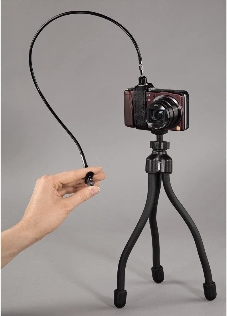 Hama Cable Release for Digital Cameras