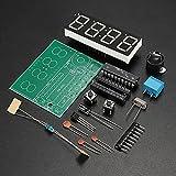 C51 4 Bits elektronische Uhr elektronische Production Suite Bausätze