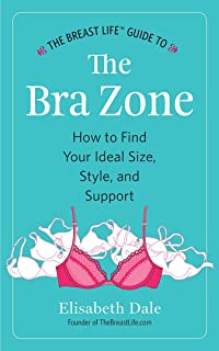 c8559da084 The Breast Life™ Guide to The Bra Zone  How to Find Your Ideal Size ...