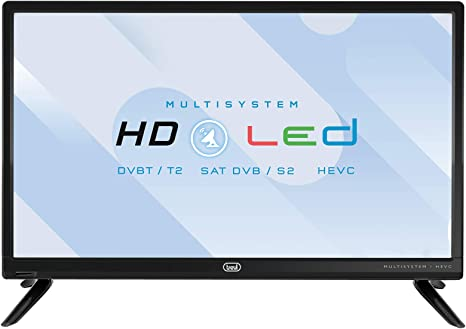 Televisor LED Trevi LTV 1904 SAT 19