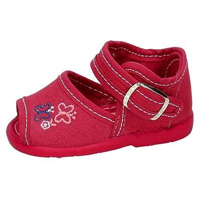 VULCA-BICHA 4588 Lonas Color Rosa NIÑA Zapatillas CASA Rosa 16