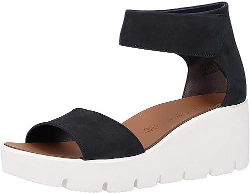 Paul Green 7462 Damen Sandalen: : Schuhe & Handtaschen