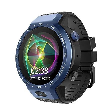YXWR Smartwatch Reloj Inteligente Relojes Pulsera de Actividad ...