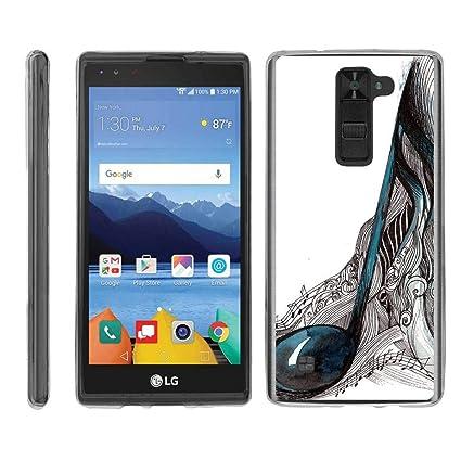 Amazon.com: turtlearmor | carcasa para LG K8 V | LG K8 V ...