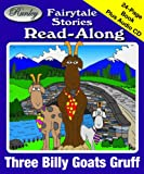 img - for Three Billy Goats Gruff Read-Along Storybook and CD book / textbook / text book