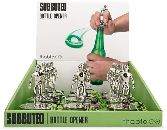 Compra Abridor de botellas - futbol Subbuteo en Amazon.es