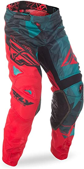 Dark Teal//Yellow FLY RACING MX Womens 2017 Kinetic Over-Boot Pants Choose Size
