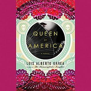 Queen of America Audiobook