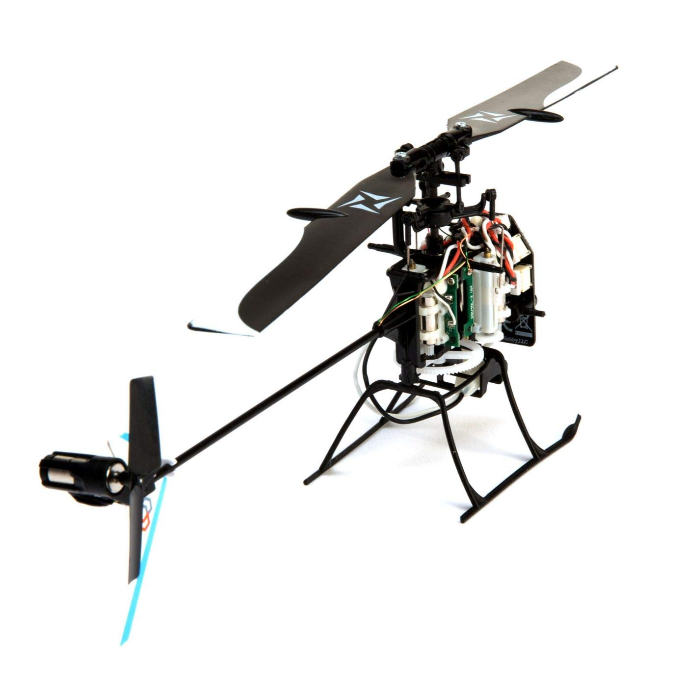 Blade Nano S2 RC Hubschrauber BNF