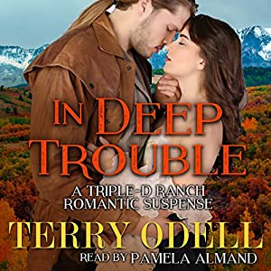 In Deep Trouble Audiobook