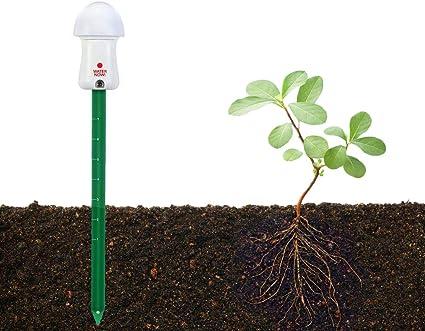 Testeur Humidité Plantes Kkmoon Testeur De Sol Pour Jardin Humidimètre Du Sol Hygromètre Barre D Humidité Capteur D Humidité Des Plantes Détecteur D Humidité Amazon Fr Bricolage