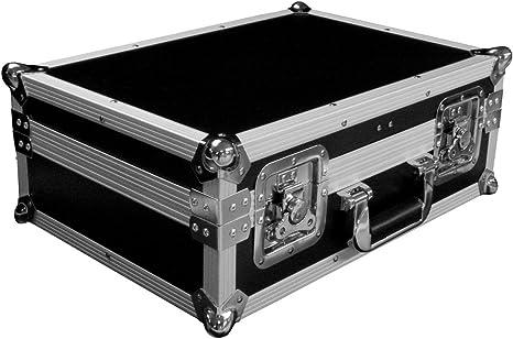 Accu Case Toolbox - Caja para herramientas de sonido: Amazon.es ...