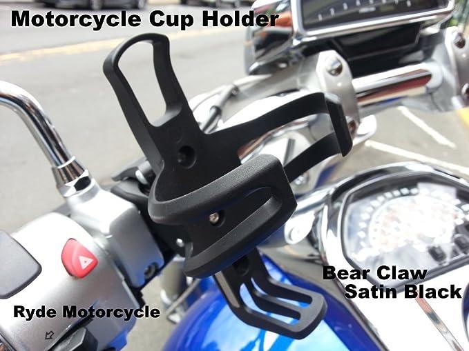 Handle Bar Motorcycle Bike Bicycle Drink Water Bottle Cup Holder Mou NE/_ JN/_ HK