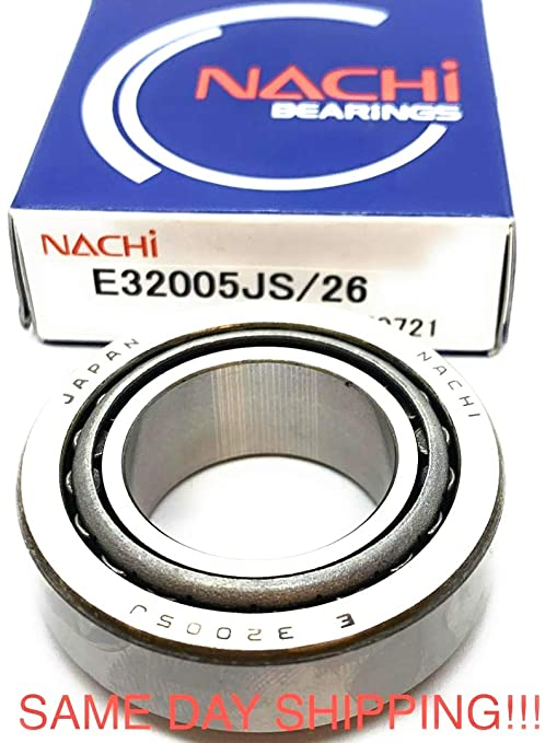 "CR BR2720 Tapered Roller Bearing Cup 3.00/"" X 0.75/""  New"