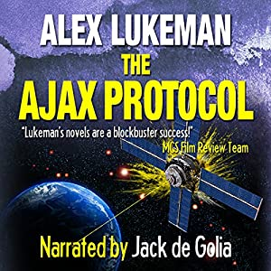The Ajax Protocol Audiobook