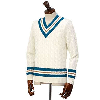 Bafy Wool Cricket Sweater 4290: 31470 Turquoise